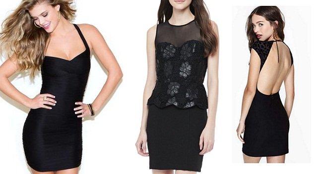 Come mi vesto per San Valentino? Idee fashion per lei little black dress