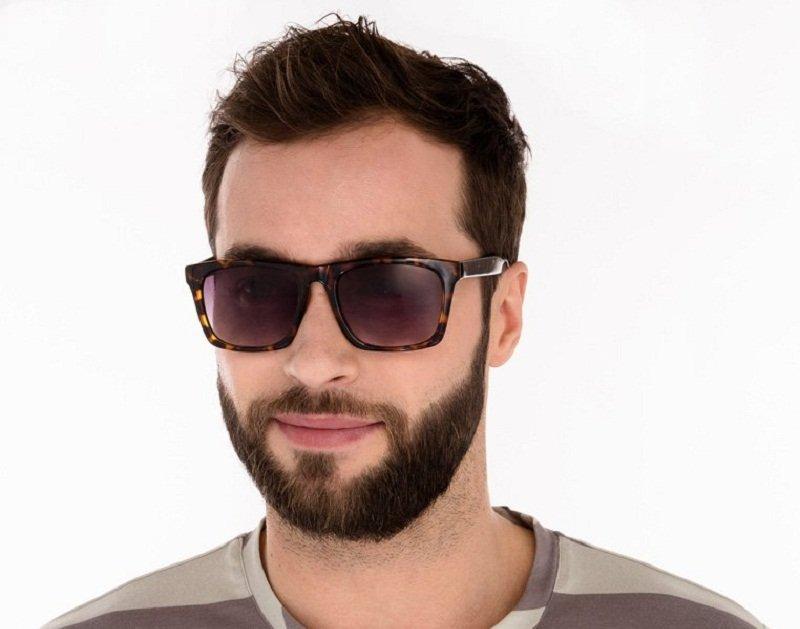 comprare popolare 5a0f9 a1ff4 Moda uomo: gli occhiali da sole per la primavera estate 2014