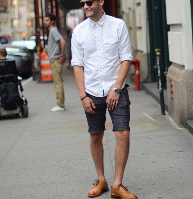Moda uomo: le scarpe della primavera estate 2014