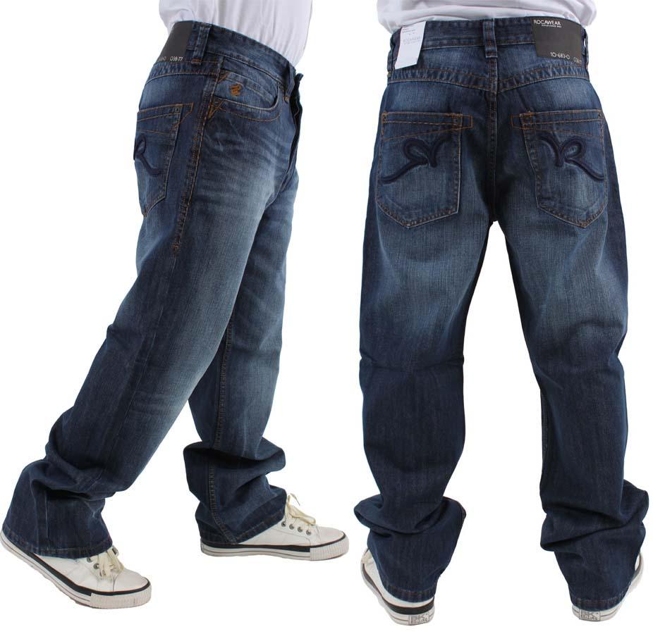 Jeans da uomo trova il modello giusto per te