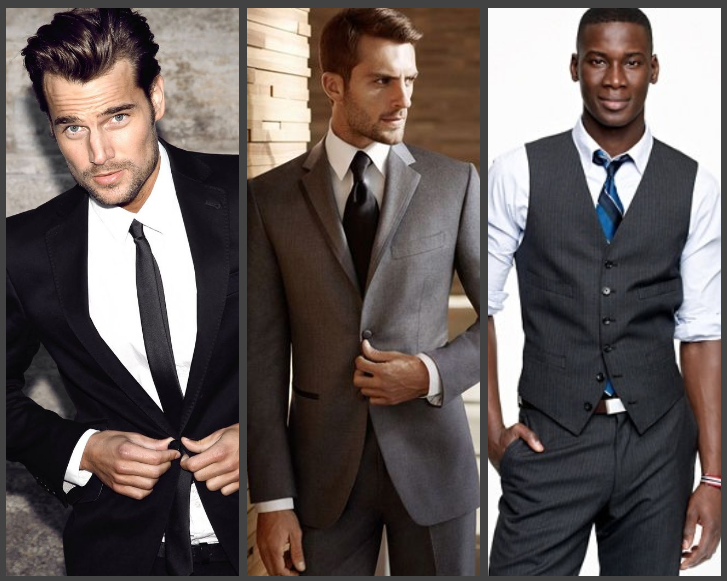 abito uomo matrimonio