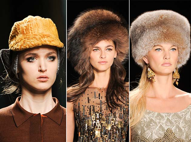 Borsalino Hats, Patterns For Fall/Winter 2014-2015