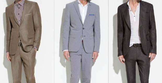 Vestiti Per Matrimonio Uomo Zara : Vestito laurea per ogni stagione gli outfit lui