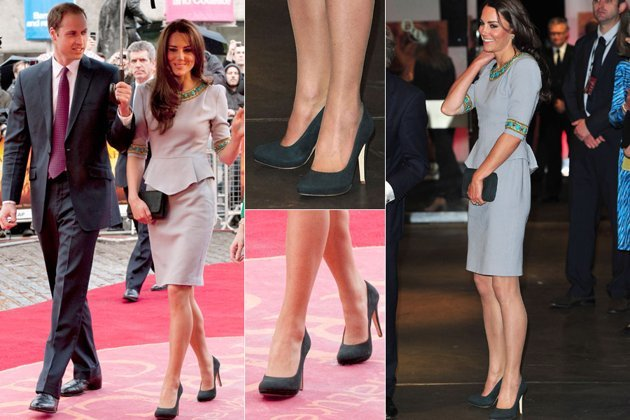 scarpe e calze da donna