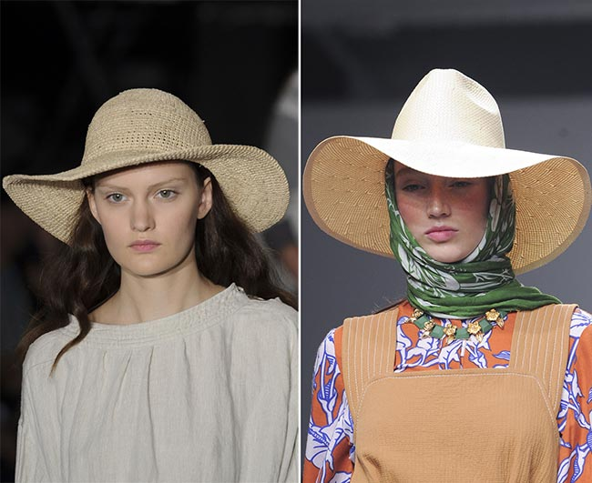 Tendenze cappelli donna - StaiBenissimo!