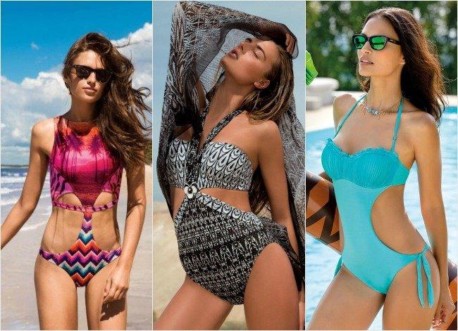Moda mare donna Bonprix estate Bonprix propone nuovi modelli di abiti estivi e da mare da donna, così come costumi bikini, copricostumi, e slip. L'azienda è molto apprezzata per la .