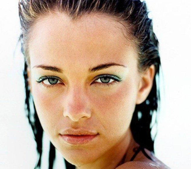 make up da spiaggia 2015