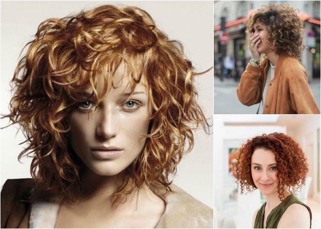 Le tendenze capelli donna dell'autunno/inverno 2016