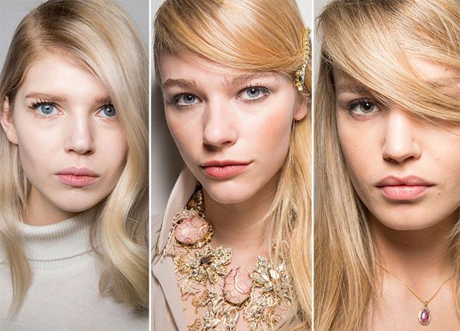 tendenze capelli donna