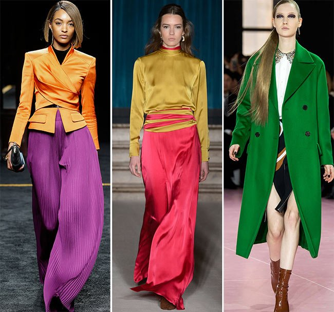 colori di tendenza