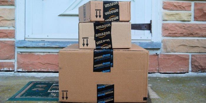Lo shopping su Amazon: con Prime conviene