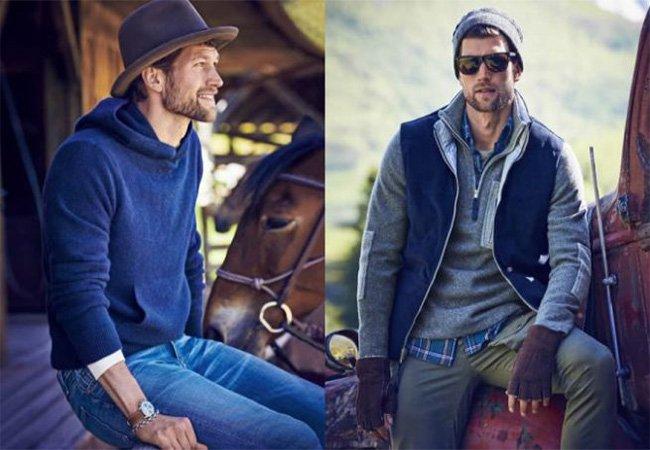 Look sportivo (Bergdorf Goodman)