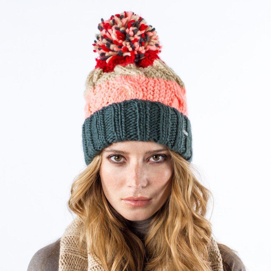 I cappelli di lana da mettere sotto l'albero di Natale 2017